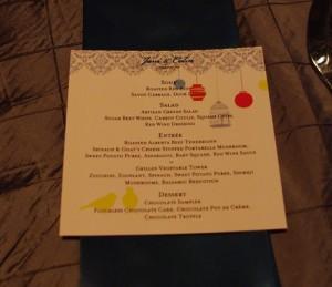 k-m-menu