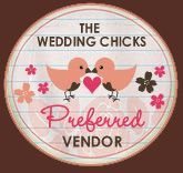 Wedding Chicks Preferred Vendor